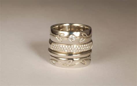 Wedding Ring Custom Design by 15 Best Ideas Of Custom Design Wedding Bands