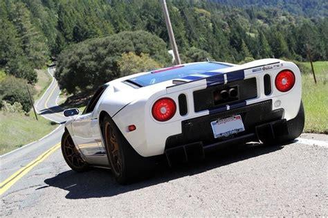 ford gt horsepower 800 horsepower 2005 ford gt for sale