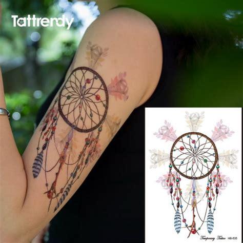 98 tatuajes de atrapasue 241 os hermosos y femeninos