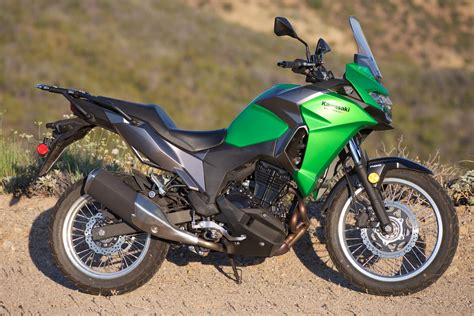 Motorrad Kawasaki Versys by Kawasaki Versys 300 Motorrad Bild Idee
