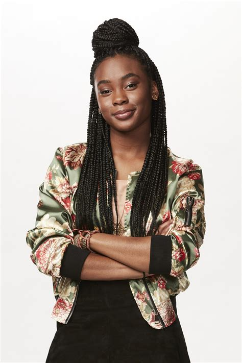 kennedy holmes everyones favorite voice contestant