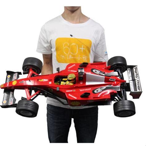 Mobil Remote Formula One F1 aliexpress buy 1 6 rc f1 formula car model remote