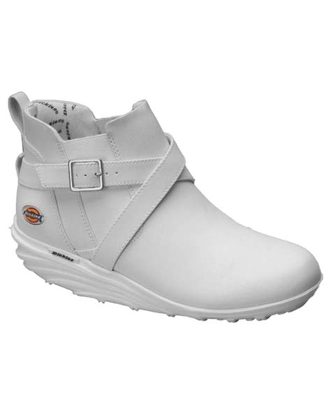 shoes for comfort and support dickies white noradical nurses shoes boot comfort support