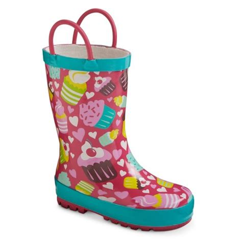 target toddler boots toddler western chief boots cupcakes target