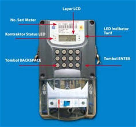 Led Meteran cara mematikan alarm lu led meteran token listrik