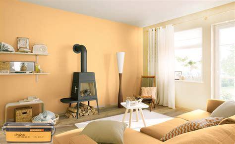 orange wandfarbe bunte und kreative wandfarben bei hornbach