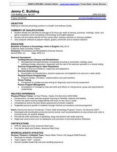 athletic resume template free student athlete resume learnhowtoloseweight net