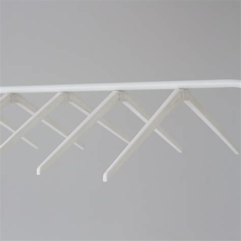 Magnetic Clothes Hangers by Hangdsgn S Cling Magnetic Clothing Hanger Cool