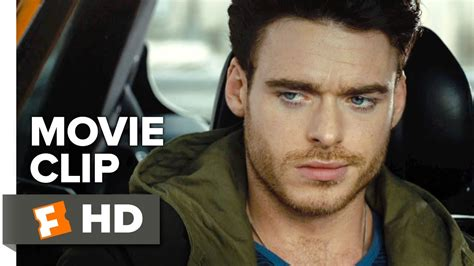 The Take the take clip deal 2016 richard madden