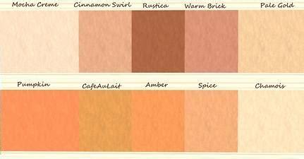 orange spice color mod the sims valspar signature colors laura ashley
