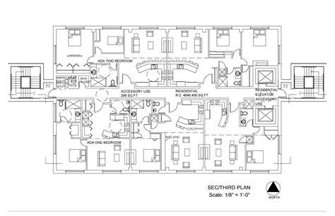 two floor home design