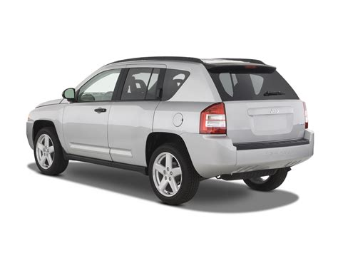 2007 jeep compass pricing ratings reviews kelley blue book 2007 jeep compass 2wd sport specs future cars release date