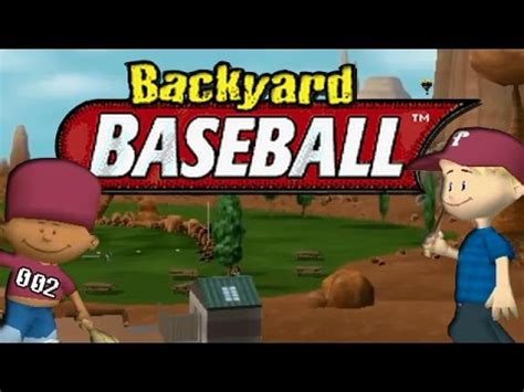 download backyard baseball 2005 full download backyard baseball 2005 pc