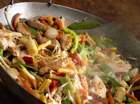 best wok for stir fry what type of should you use for stir frying