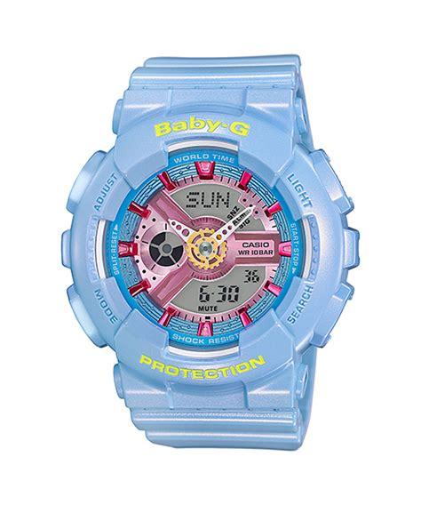 Limited Casio Baby G Original Ba 110pp 2a ba 110 5338 baby g wiki casio information