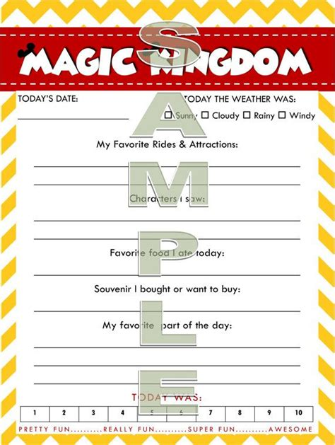 printable disney journal pages the 35 best images about disney planner printables on