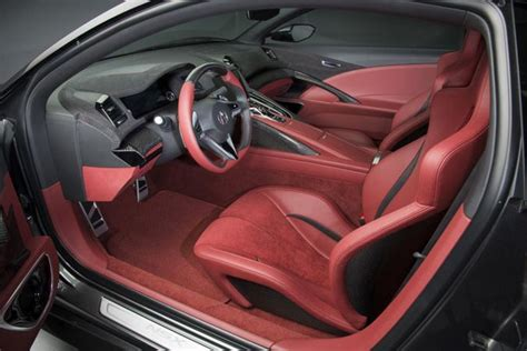 custom leather interior upgrades for all cars and trucks