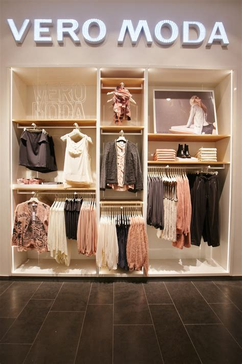 design clothes berlin vero moda flagship store at alexa mall by riis retail
