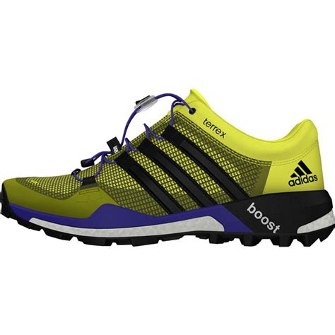 Adidas Terex Boost Sneakers Olahraga Made In 4 Warna Sz40 44 adidas terrex boost gtx review
