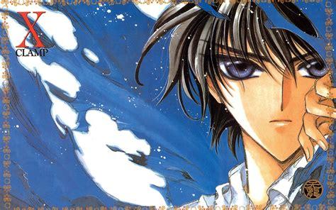 manga x 1999 clamp kamui shirou #685359 X 1999 Wallpaper