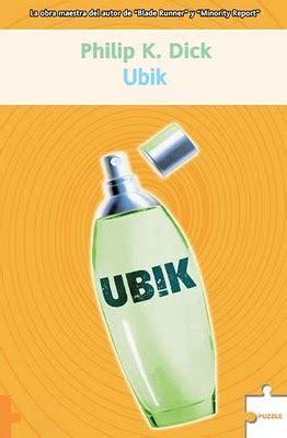 libro ubik portada del libro ubik de philip k imagen por cortes 237 a de marina gavito neotraba