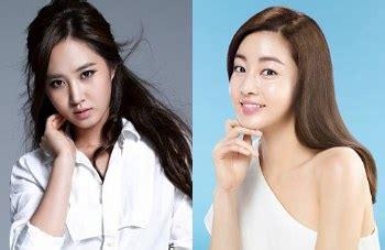 yuri snsd terpesona karakter seo in guk di film no breathing yuri snsd geser kang sora hyunsung