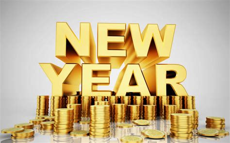 new year money new year money gold g wallpaper 2560x1600 195302