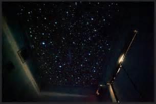 decke sternenhimmel on ceiling myideasbedroom
