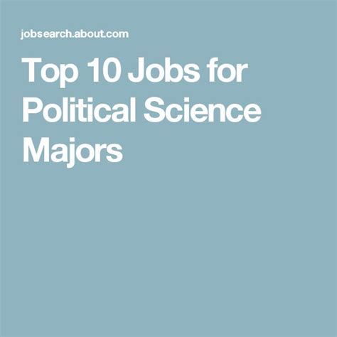 Political Science Mba Careers by Best 25 Political Science Ideas On Politics