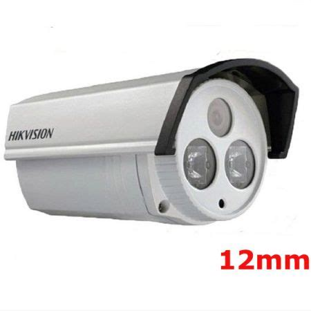Hikvision Cctv Hd 1080p Bullet hikvision ds 2cd2232 i5 3mp 12mm hd 1080p exir bullet ir