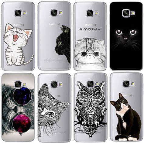 Casing Samsung A3 2017 Pusheen Cat Custom for samsung galaxy s3 s4 s5 s6 s7 edge s8 plus a3 a5 2016 2015 2017 j1 j2 j3 j5 j7 free