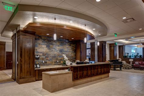 Sugarhouse Post Office by Legacy Of Sugarhouse Senior Housing Big D