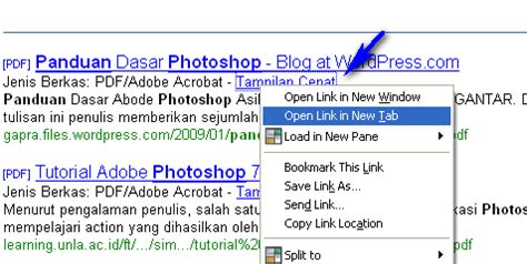 ebook tutorial photoshop bahasa indonesia download tutorial photoshop buku panduan photoshop gratis