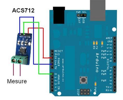 acselc  modulo sensor hall de corriente de  amp