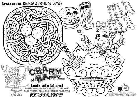 coloring pages for restaurants coloring pages for restaurants coloring pages for italian