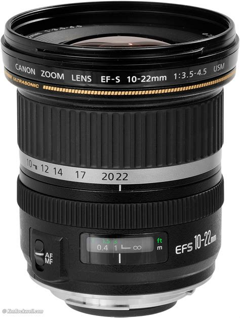 Lens Canon 10 22mm by Canon 10 22mm Review