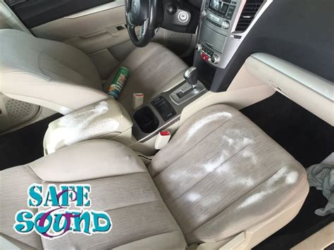 How To Shampoo Car Interior At Home full auto detailing services and car washes in tampa bay