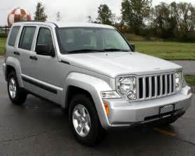 2012 Jeep Liberty Jeep Liberty The About Cars