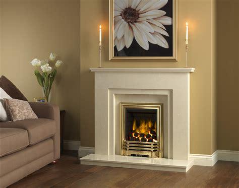 Be Modern Clara Marble Fireplace Stanningley Firesides Modern Marble Fireplace