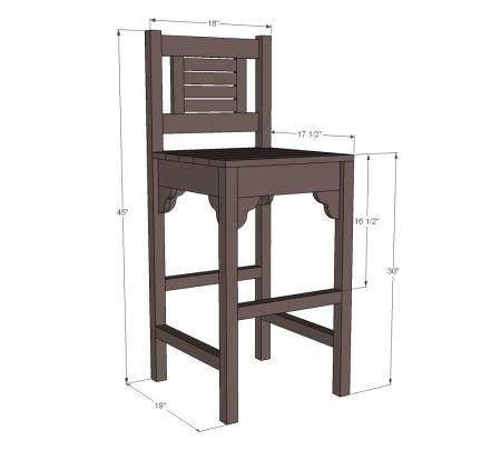 tall deck chair plans woodworking projects plans
