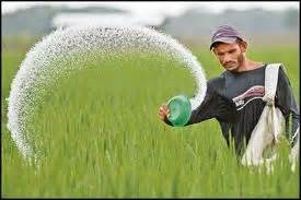 Pupuk Calcium Ammonium Nitrate fertilizer industry dost pakistan