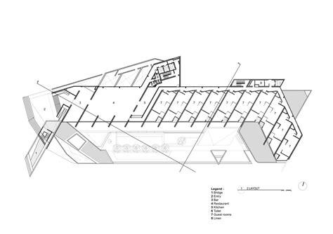 Floors Plans gallery of katamama andramatin 24