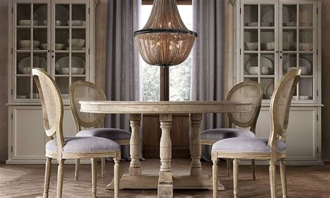 restoration hardware x back chair table willems
