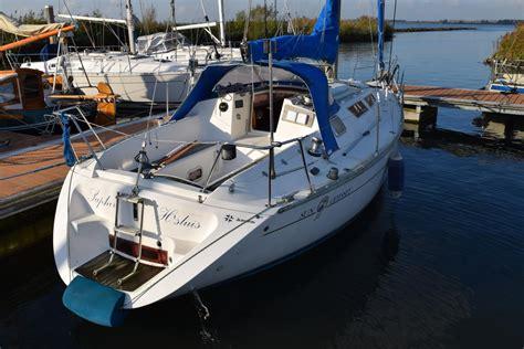 zeiljacht jeanneau zeilboot kopen jeanneau sun oddyssey 31 comfortabel