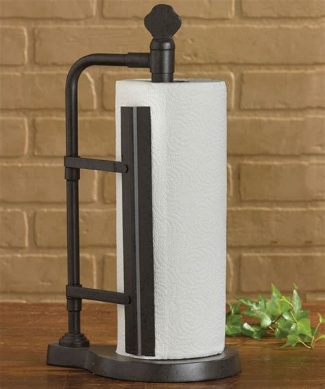 Paper Towel Holder Countertop by Mercantile Countertop Paper Towel Holder