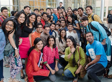 Indian Univeristy Mba by The Indian School Of Business My 6 Months