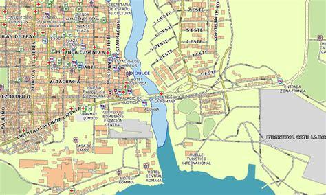 los 5 mejores gps offline de android la romana map garmin republic gps map for
