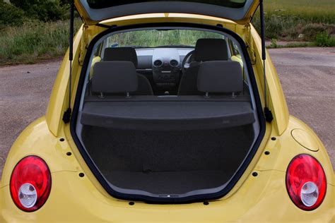 volkswagen beetle trunk 100 volkswagen beetle convertible trunk review 2012