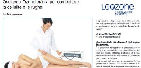 ozonoterapia costi a seduta ozonoterapia costi per seduta casamia idea di immagine