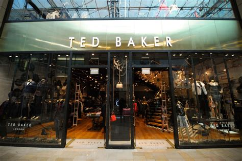 home design store birmingham a new ted baker clothes store has opened in birmingham s